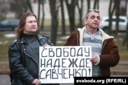 Максім Вінярскі і Леанід Кулакоў