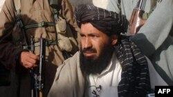 Komandanti i lartë i militantëve, Mullah Nazir.