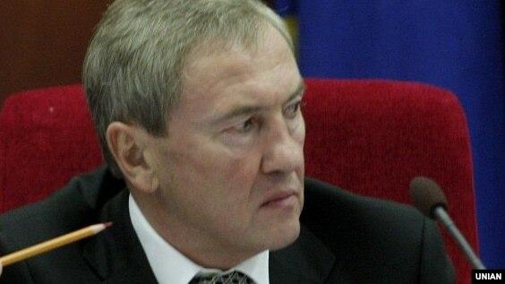 Черновецький вирішив передати управління бізнесом синові Степану йзалишитися вГрузії назавжди
