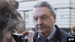 British businessman James McCormick was jailed for 10 years on May 2.