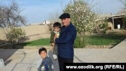 Оппозиционный узбекский журналист Юсуф Рузимурадов отсидел в тюрьме целых 19 лет.