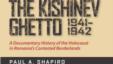 O lucrare fundamentală de istorie a Holocaustului în Basarabia