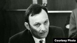 Noël Bernard