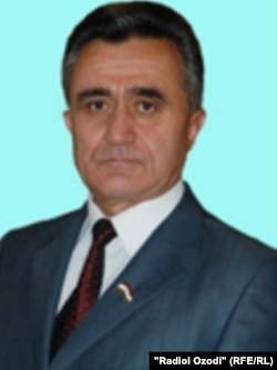 Акрамшо Фелалиев, вакили МН академик шуд.