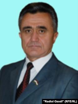 Акрамшо Фелалиев, вакили Маҷлиси Намояндагон
