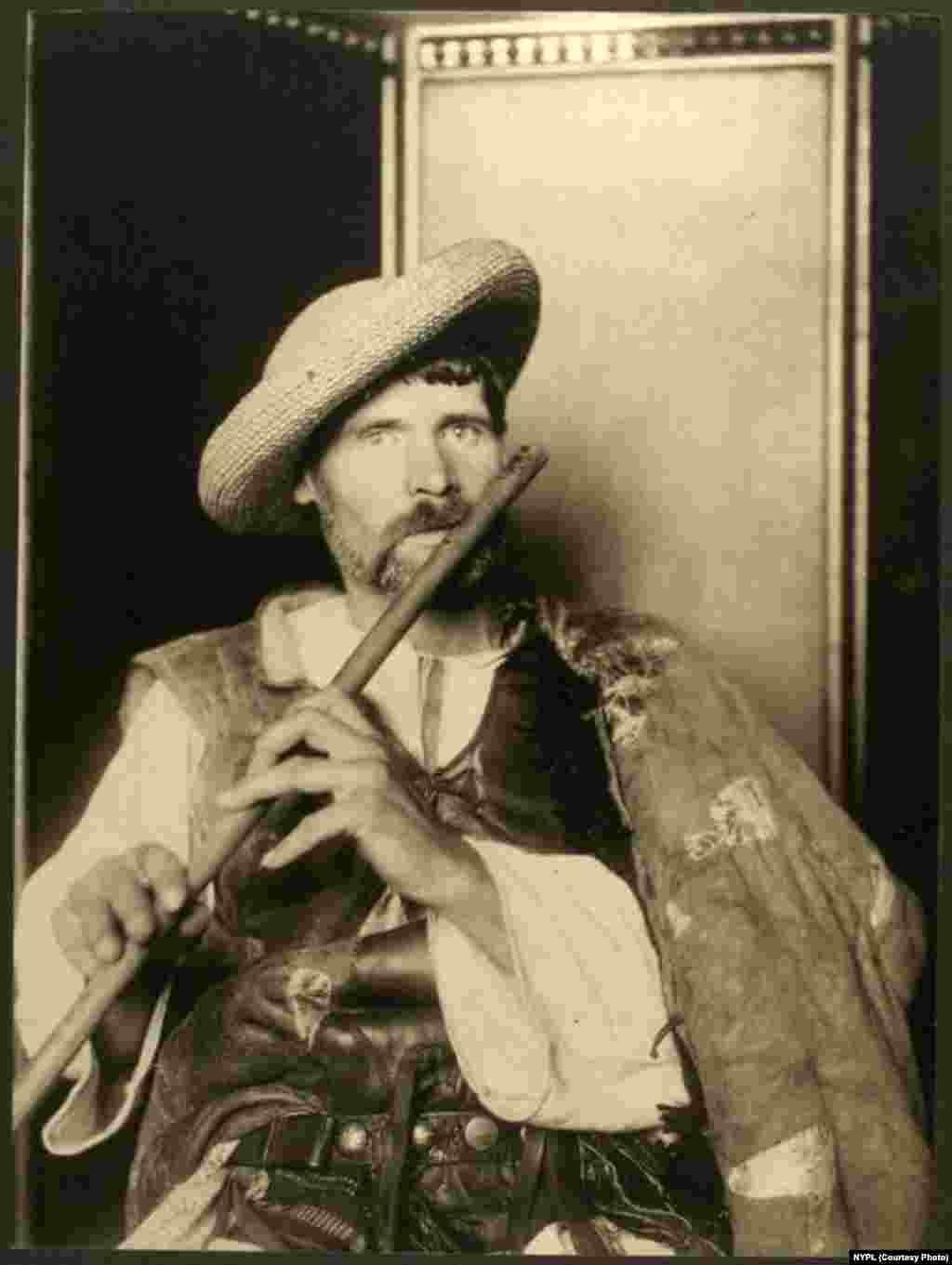 A Romanian piper...