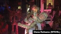 Праздник Хеллоуин в Вашингтоне в прошлом году. Иллюстративное фото.
