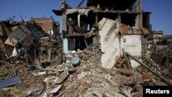Nepal pas termetit