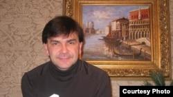 Эрик Ширяев