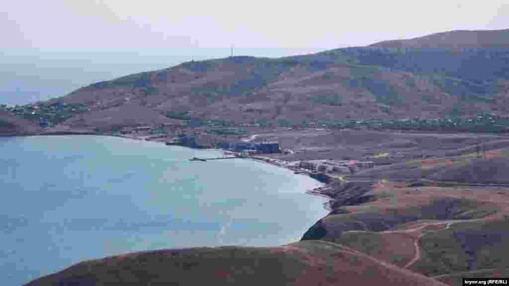 Вид із висоти