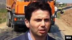 Миле Јанакиески