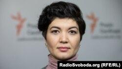 Tamila Taşeva