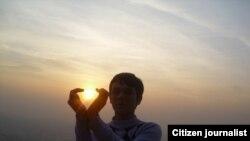 «Будни современной молодежи». Фотогалерея из первых поступивших на конкурс Азаттыка фотографий от наших читателей.