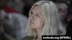 Тацьцяна Равяка