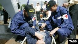 Регулярные учения на Балтийском флоте не помогли спастись матросу Николаеву