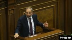 Никол Пашинян.