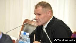 Игорь Моляков