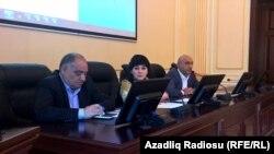 Monitorinq Komitəsi araşdırmanın nəticələrini təqdim edir