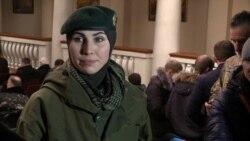 Ваша Свобода | Замах на чеченських добровольців. Російський слід?