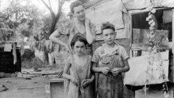 Сегодня в Америке: удалось ли США победить бедность?