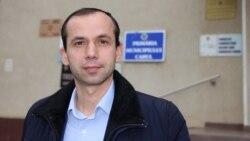 Nicolae Dandiș: Eu îmi doresc un președinte pe care să nu-l văd numai la televizor