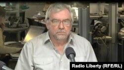 Борис Дубин на Радио Свобода в мае 2013