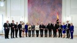 Retorica populistă a ministrului german de interne