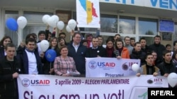В Молдавии готовятся к выборам