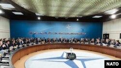 NATO-nyň daşary işler ministrleriniň duşuşygy, Brussel, 2-nji dekabr, 2015