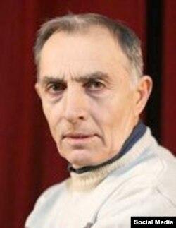 Нохчийчоьнан халкъан артист Джамаев Iимран