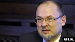 Jelko Kacin - Raportues për Serbinë në Parlamentin Evropian