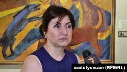 Մարտիրոս Սարյանի ծոռը մոլորության մեջ է եղել. Սոֆյա Սարյան