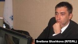 Вадим Курамшин, құқық қорғаушы