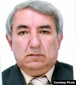 Шералӣ Раҳматуллоев