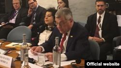 مایکل کوزاک، دیپلمات ارشد وزارت خارجه آمریکا انتقادات درباره تحریم علیه کوبا را «اطلاعات گمراهکننده» دانسته و گفته صادرات کالاهای بشردوستانه به کوبا مجاز است.
