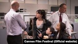 Кадр із фільму «Я, Данієл Блейк»