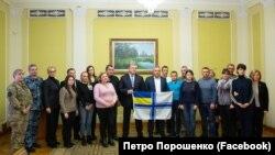 Ваша Свобода | Полонені моряки: Україна судиться з Росією
