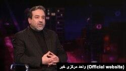 عباس عراقچی، چهارشنبه شب در برنامه تلویزیونی درباره اجرای برجام توضیح داد