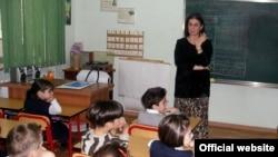 Из 10 тысяч грузинских педагогов в результате экзаменов получить соответствующий сертификат сумели лишь 1147
