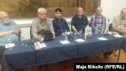 Sa promocije knjige u Tuzli