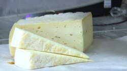 Russians Win 'Cheese Oscar' In International Competition