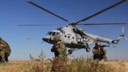 Военные учения России и Украины. Напряжение в регионе | Крымский вечер