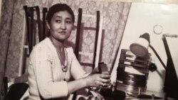 Рая Шаршенованын кыргыз киносуна салымы