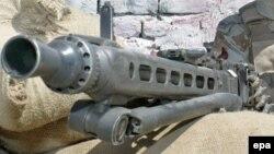 په بلوچستان کې له کالونو راهیسې امنیتي وضع خرابه ده.