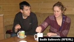 ალმირ სალიჰოვიჩი და დუშიცა რენდულიჩი