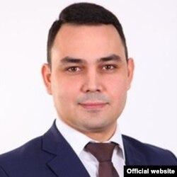 Булат Зинуров