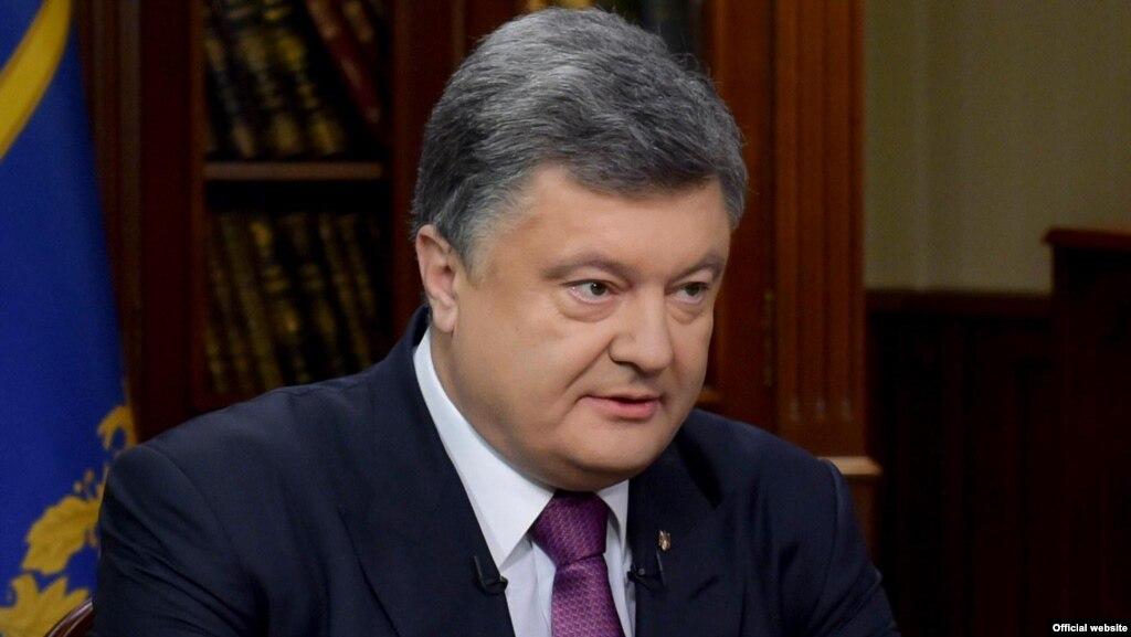 Порошенко: Україна та Ізраїль істотно прискорять підписання угоди про ЗВТ