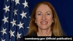 Новый посол США в Грузии Келли Дегнан