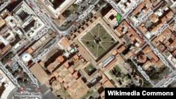 Ambasada Moldovei de la Roma