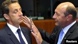 O convorbire prezidențială mai agitată, la Bruxelles, în 2010